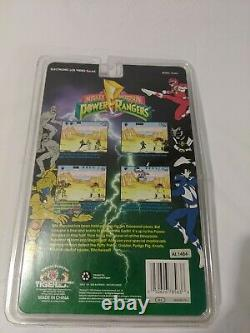 1994 Power Rangers LCD Handheld Game Tiger Electronics Unopened In Package