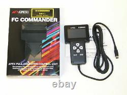APEXi Power FC Commander Universal OLED-Type Hand Held Controller Unit 415-A030