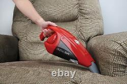 Cordless Rechargeable Bagless Handheld Vacuum Powerful Lightweight