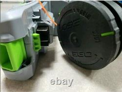 Ego Power+ 56v 15 String Trimmer Weed Wacker Cordless Battery Powered Tool Only