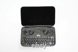 GPD Win Handheld Gaming PC AS-IS No Power
