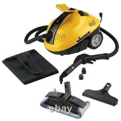 NEW 915 Power Steamer and Detailing Cleaner Portable Multi Purpose Dirt Remover