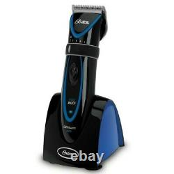 OSTER Power Cordless Clipper PRO600i Animal Clippers Dogs Genuine New
