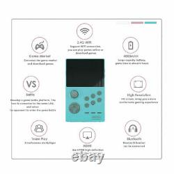Portable Handheld Game Station Android Powered Pandoras Games mini 2000+ Games