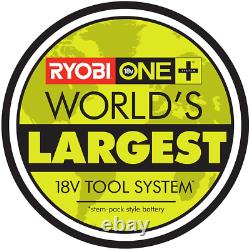 RYOBI Chemical Sprayer 2 Gal. 18-Volt Lithium-Ion Cordless Battery Charger