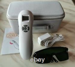Returned Powerful Pain Relief Cold Laser Therapy, Portable Handheld device