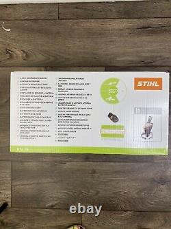 STIHL GTA 26 Handheld Pruner Chainsaw Battery Powered with carry case accessories